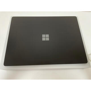 Microsoft - Surface Laptop 3 13.5インチ V4C-00039 ブラック
