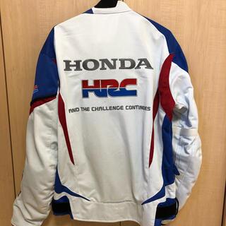 ホンダ - HONDA HRC 春夏秋用メッシュジャケット エアスルー