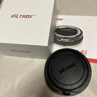 VILTROX EF-R2 コントロールリング(その他)