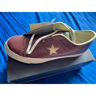 CONVERSE - 希少!デッドストック 2007年 ONE STAR HEENALU 29cm