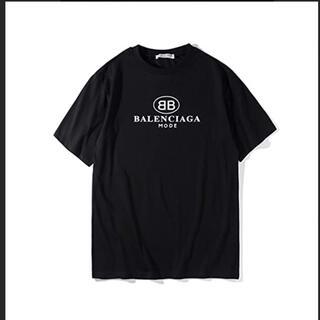 Balenciaga - バレンシアガ tシャツ 黒 ブラック
