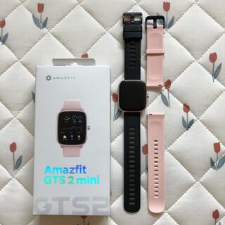 amazfit gts2 mini