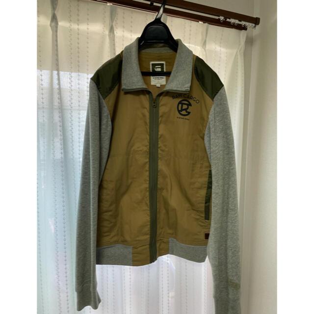 G-STAR RAW(ジースター)のG-STAR RAW アウター  メンズのジャケット/アウター(その他)の商品写真