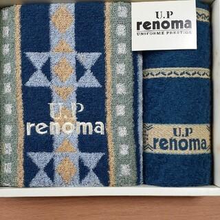 RENOMA - renomaレノマタオルセット値下げ最終