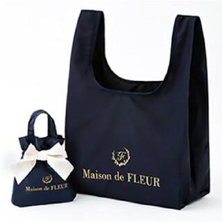 Maison de FLEUR - Maison de FLEUR エコバッグ