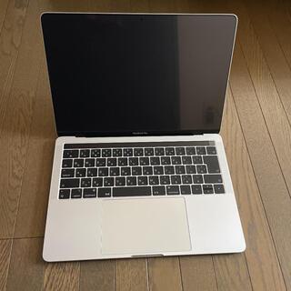 アップル(Apple)のApple MacBook Pro 13インチ 8GB RAM256GB(ノートPC)