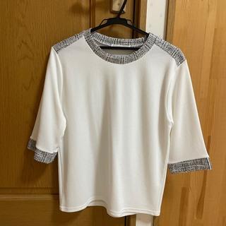 ディーホリック(dholic)のトップス(Tシャツ(長袖/七分))