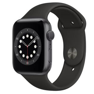 Apple Watch - 新品未開封 Apple Watch series6 GPSモデル 44mm