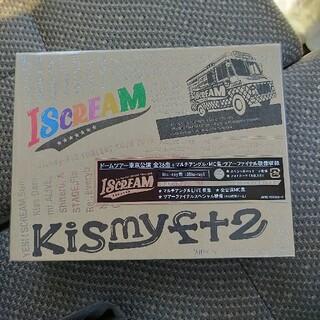 Kis-My-Ft2 - Kis-My-Ft2 アイスクリーム ライブツアー ブルーレイ盤