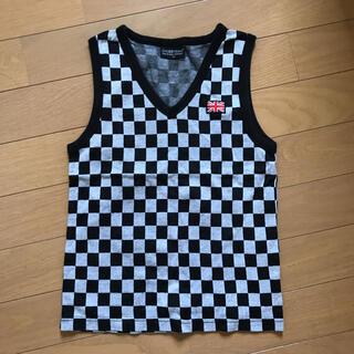 チャビーギャング(CHUBBYGANG)のチャビーギャング  タンクトップ(Tシャツ/カットソー)