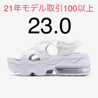 ナイキ(NIKE)のナイキ エアマックス ココ WMNS AIR MAX KOKO 23.0cm(サンダル)