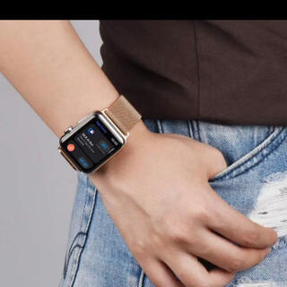 Apple Watch - Apple Watch 38/40mm ステンレスバンド