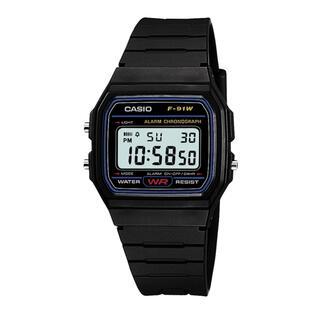 カシオ(CASIO)のカシオ CASIO 腕時計 スタンダード F-91W デジタル(腕時計(デジタル))