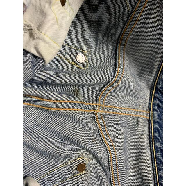 Levi's(リーバイス)の501xx リーバイス 紙パッチ  メンズのパンツ(デニム/ジーンズ)の商品写真