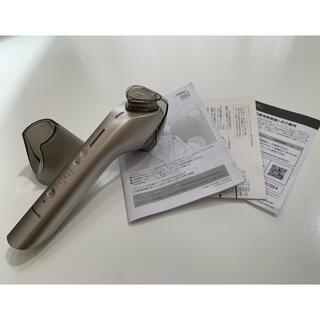 パナソニック(Panasonic)の美品 パナソニック 美顔器 保証付き イオンエフェクター EH/ST98(フェイスケア/美顔器)