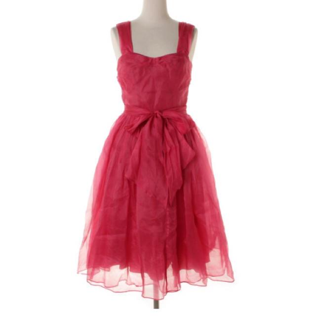 a7c110168a10a JILLSTUART(ジルスチュアート)のジルスチュアート パーティードレス♡ レディースのフォーマル ドレス
