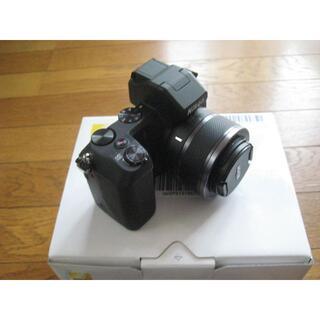Nikon - Nikon1 V2 レンズ10-30mm F3.5-5.6 VR キット