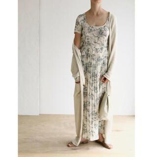 TODAYFUL - タグ付き 新品未使用 TODAYFUL Silk Knit Cardigan