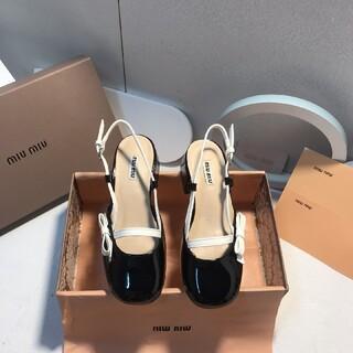 ミュウミュウ(miumiu)の Dior ハイヒール(ハイヒール/パンプス)
