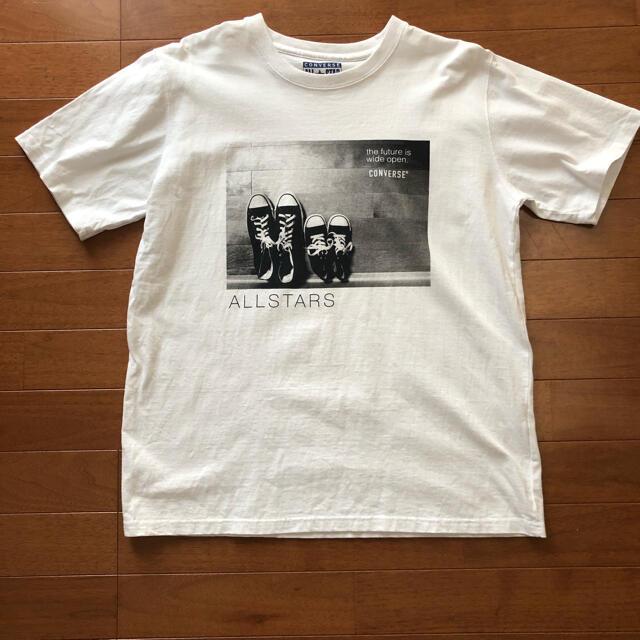 CONVERSE(コンバース)のコンバース Tシャツ メンズのトップス(Tシャツ/カットソー(半袖/袖なし))の商品写真