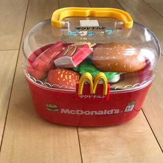マクドナルド - マクドナルド ピクニック