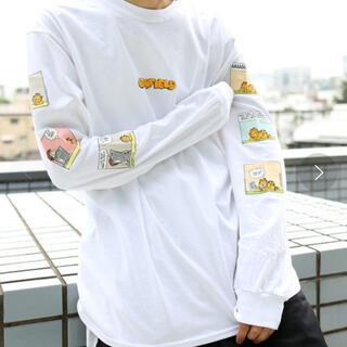 FREAK'S STORE - フリークスストア ガーフィールド Tシャツ