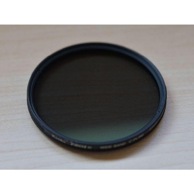Nikon(ニコン)の【クレオさん用】Nikon 16-85VR+D300+フィルターセット スマホ/家電/カメラのカメラ(レンズ(ズーム))の商品写真