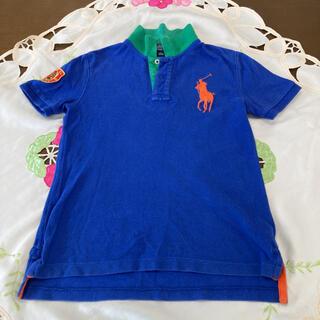 ポロラルフローレン(POLO RALPH LAUREN)のラルフローレン☆ポロシャツ (Tシャツ/カットソー)