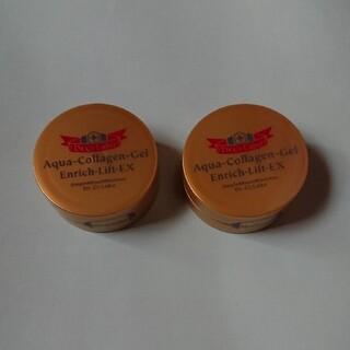 ドクターシーラボ(Dr.Ci Labo)のDr.シーラボアクアコラーゲンエンリッチリフトEX  10g(オールインワン化粧品)