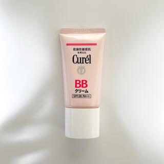 Curel - キュレル BBクリーム 明るい肌色
