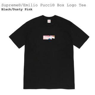 Supreme - Tシャツ Supreme Pucci