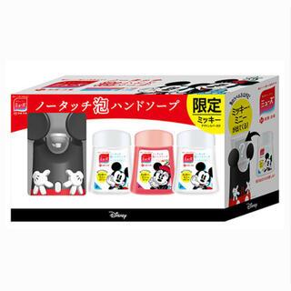 ミッキーマウス - ミューズ ミッキー ノータッチ ♡ 送料込み