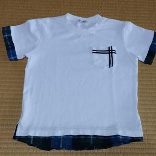 ファミリア(familiar)のファミリア Tシャツ サイズ140(Tシャツ/カットソー)