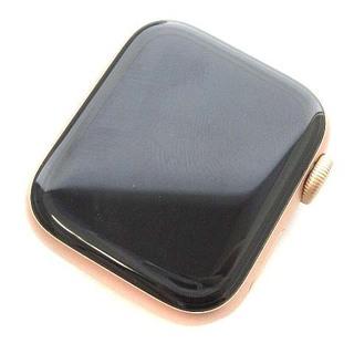 Apple - アップルウォッチ Series6 GPS 40mm 腕時計 MG123J/A