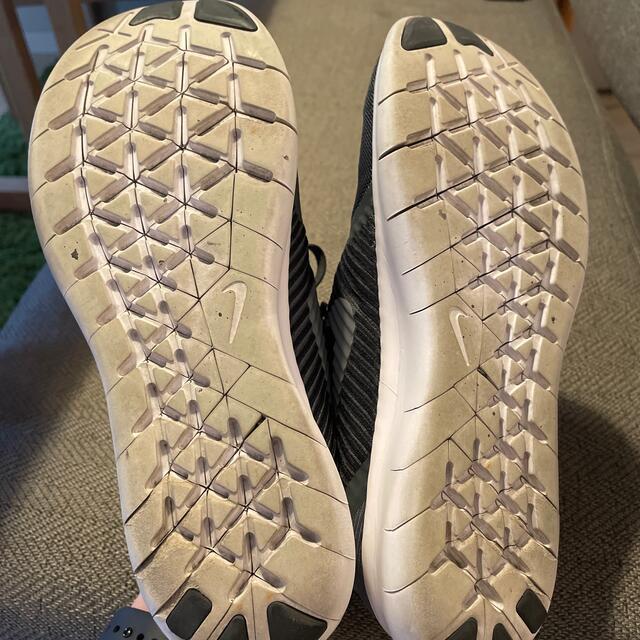 NIKE(ナイキ)の値下げ NIKE フリーランコミューター レディース24㎝ レディースの靴/シューズ(スニーカー)の商品写真