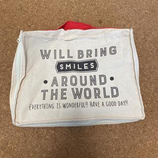 ポーチ 収納袋(旅行用品)