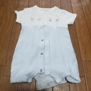 ファミリア(familiar)のファミリア ベビー服 サイズ50~65(カバーオール)