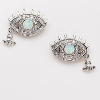 Vivienne Westwood - 新品・RAHMONA Earrings Silver