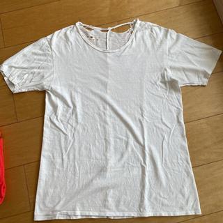 エヌハリウッド(N.HOOLYWOOD)のN.hoolywood N.ハリウッド エヌハリウッド tシャツ コットン100(Tシャツ/カットソー(半袖/袖なし))
