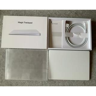 Apple Magic Trackpad 2 美品