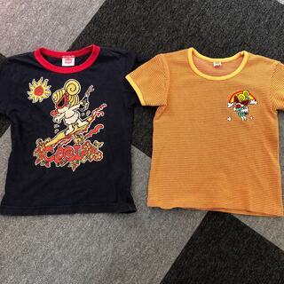 HYSTERIC MINI - ヒステリックミニ Tシャツ100セット売り
