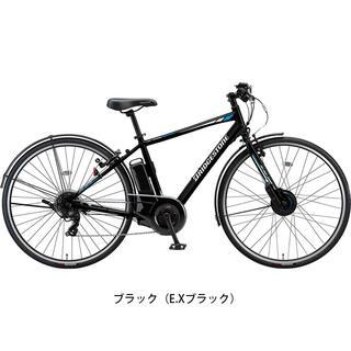 ブリヂストン(BRIDGESTONE)の新品ブリヂストン Eバイク スポーツ 電動自転車 電動アシスト TB1 e(自転車本体)