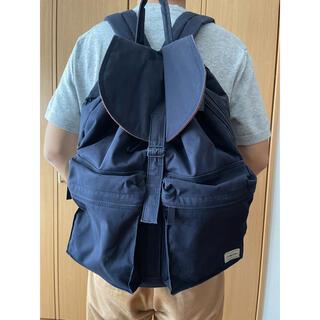 ポーター(PORTER)のバックパック  ブランド:ポーターマッキントッシュ(バッグパック/リュック)