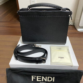フェンディ(FENDI)のFENDI モンスターカバン(ショルダーバッグ)