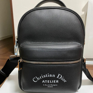 DIOR HOMME - Dior Homme アトリエバッグ