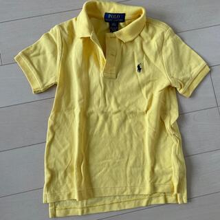 ポロラルフローレン(POLO RALPH LAUREN)のラルフローレン キッズ 4歳用 ポロシャツ 美品☆(Tシャツ/カットソー)