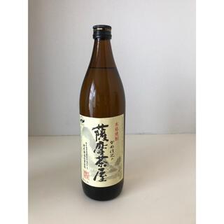 焼酎 薩摩茶屋(焼酎)