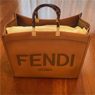 FENDI - FENDI サンシャイン トートバッグ