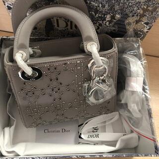 Dior - 新品 レディディオール サテン