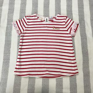 ZARA - ZARA ボーダーTシャツ